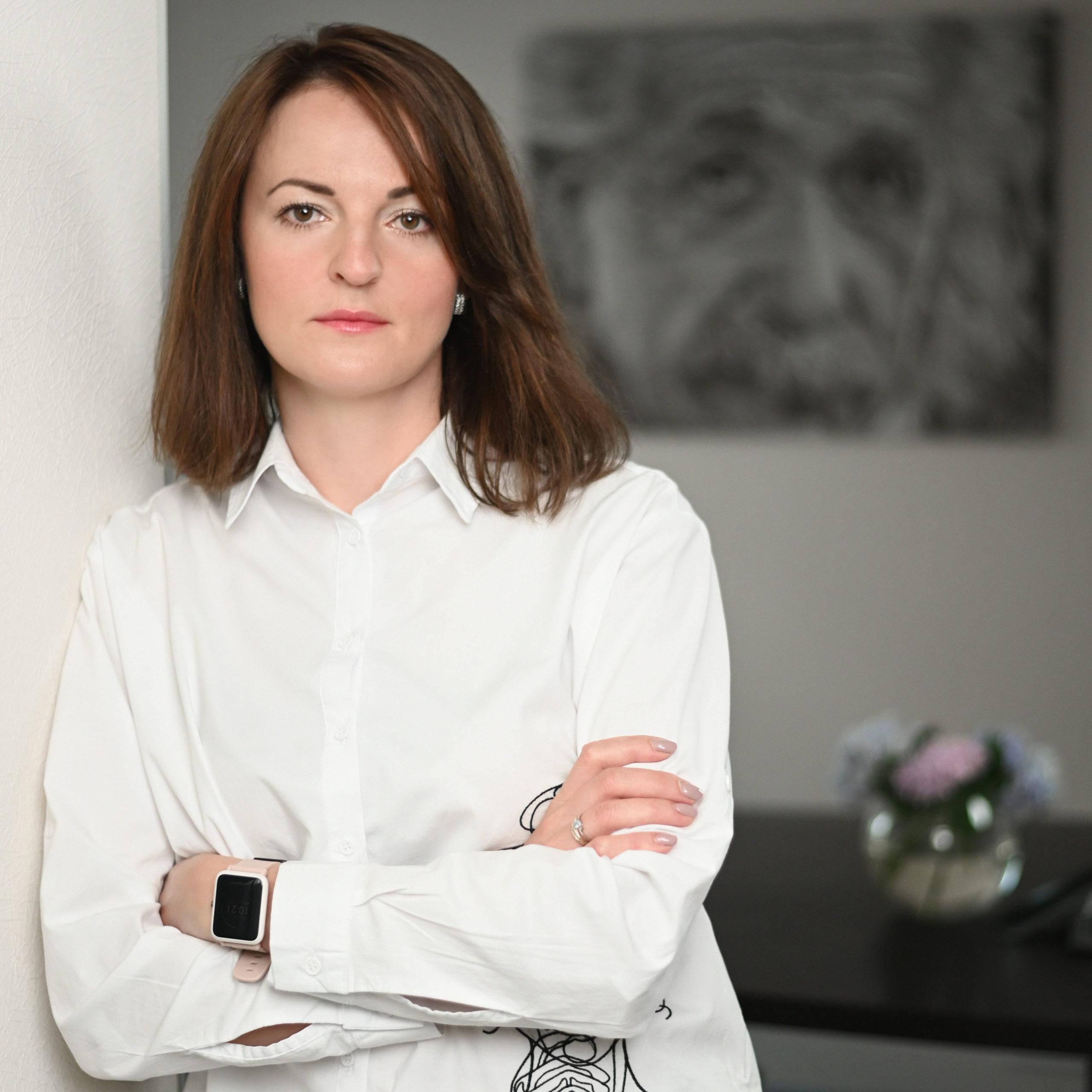 Evgeniya Korolyova
