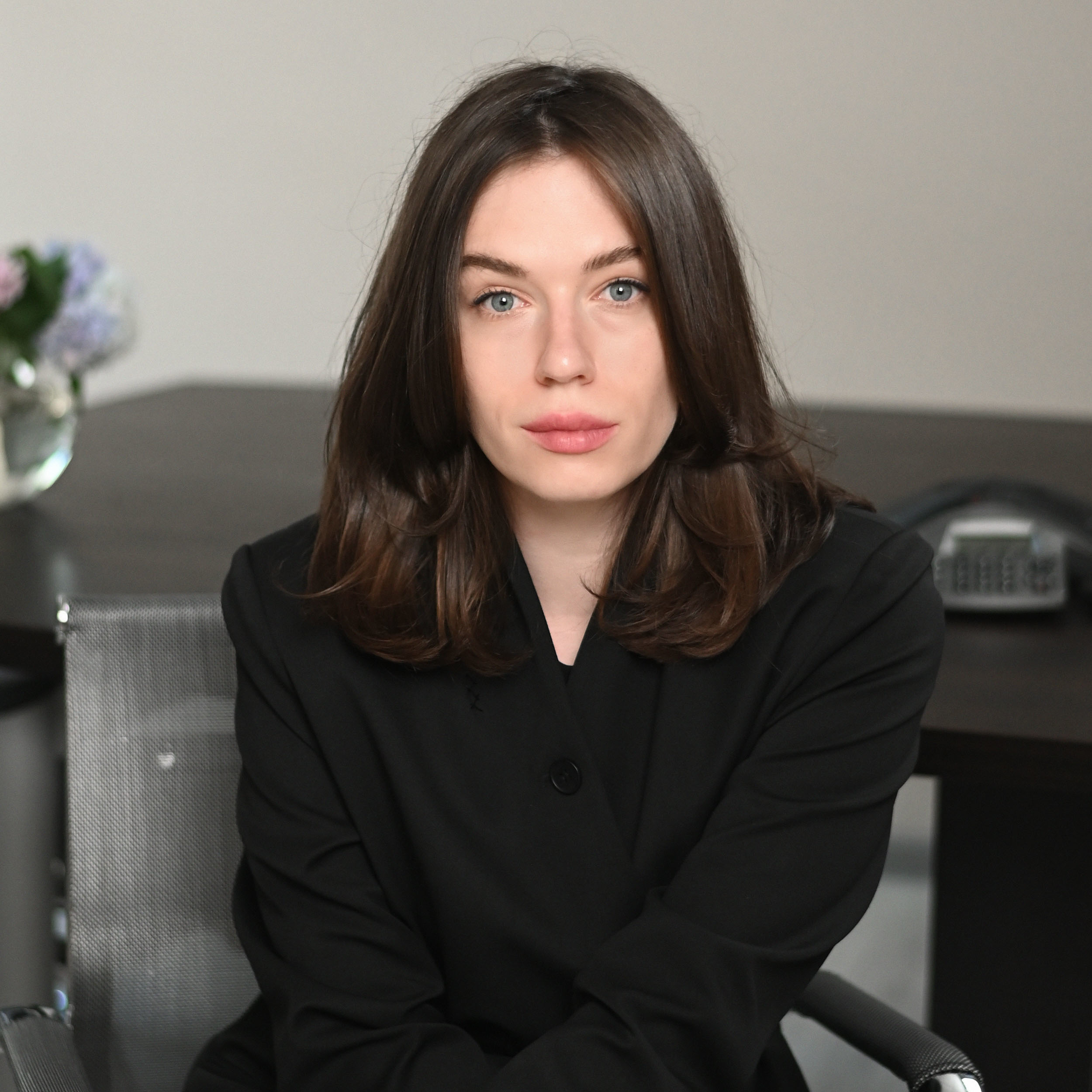 Kateryna Moroz