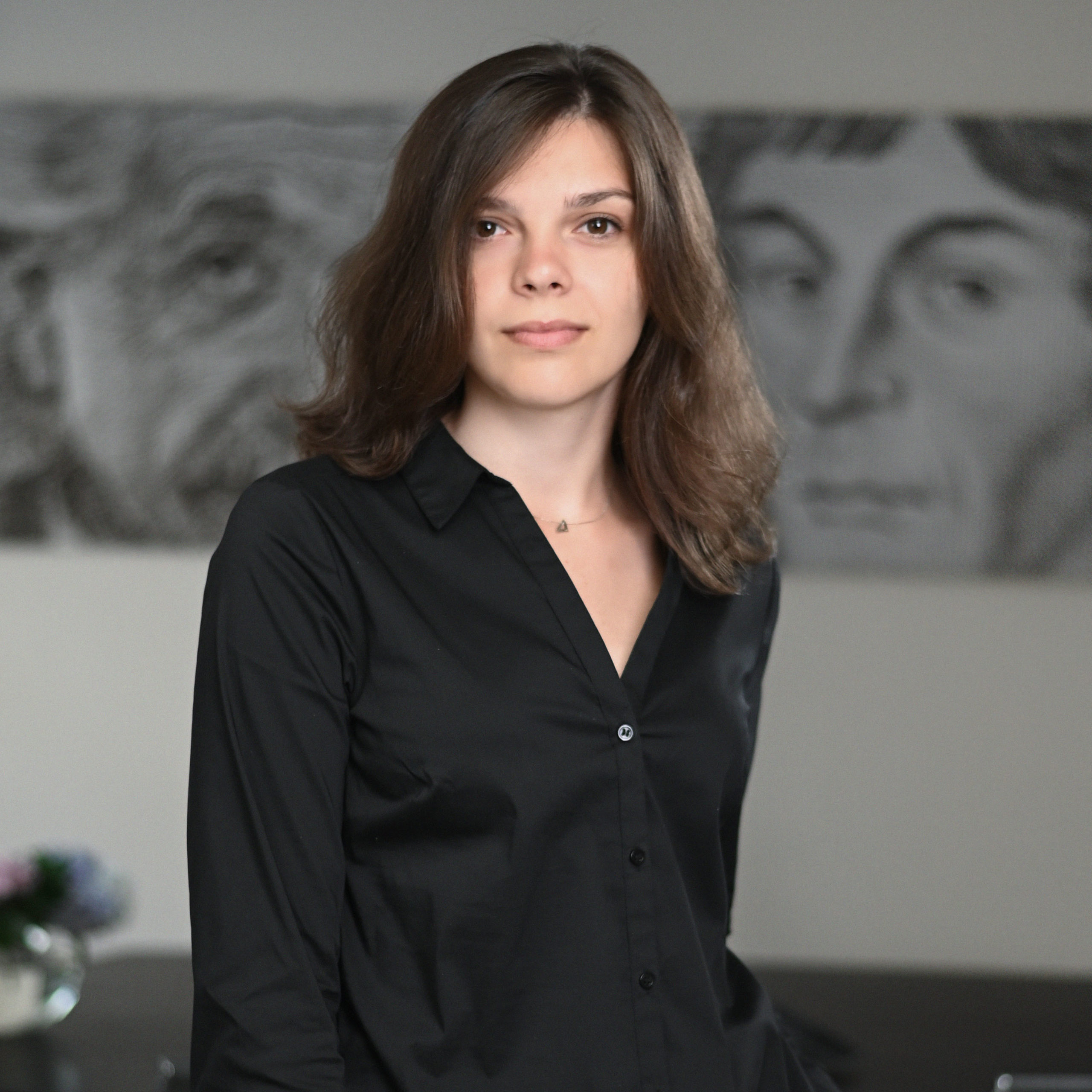 Anastasiia Redko