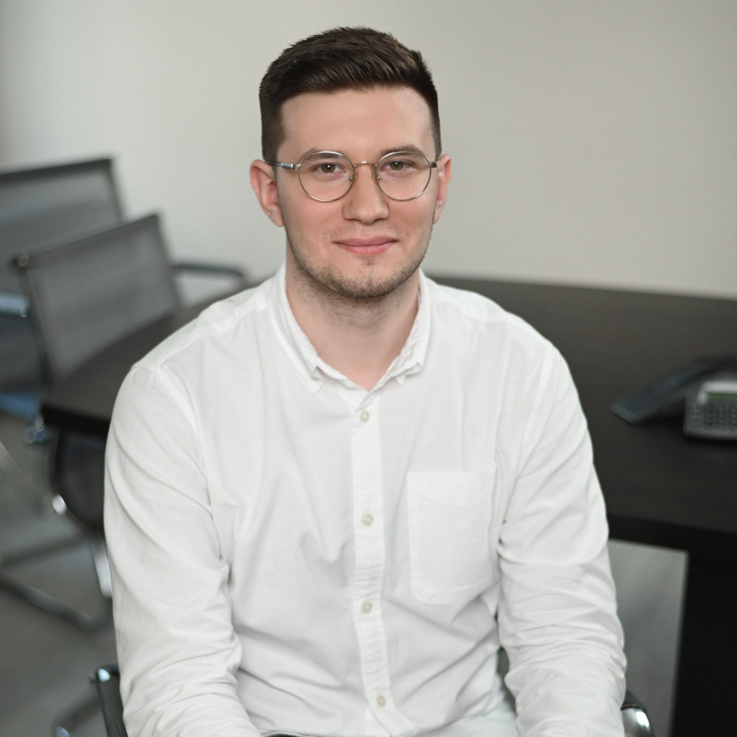 Bohdan Tretiakov